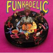 Funkadelic, Music For Your Mother - Funkadelic 45s (CD)