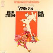 Barbra Streisand, Funny Girl [OST] (LP)