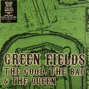 "The Good, the Bad & the Queen, Green Fields / England, Summer (In Black & White) Dog House (7"")"