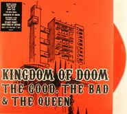 "The Good, the Bad & the Queen, Kingdom Of Doom / Start Point (Sketches of Devon) (7"")"