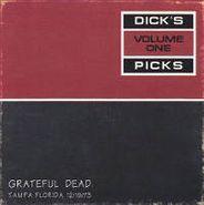 Grateful Dead, Dick's Picks 1: 12/19/73 (CD)