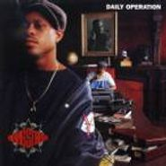 Gang Starr, Daily Operation (CD)