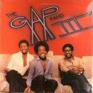 The Gap Band, Gap Band III (LP)