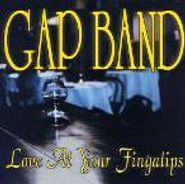 The Gap Band, Love At Your Fingatips (CD)