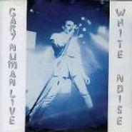Gary Numan, Gary Numan Live: White Noise (CD)