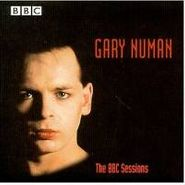Gary Numan, The BBC Sessions (CD)
