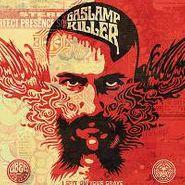 The Gaslamp Killer, I Spit On Your Grave (CD)