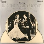 Fred Astaire, Gay Divorcee / Top Hat [OST] (LP)