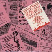 Gene Hunt, Chicago Dance Tracks Part 2 (LP)