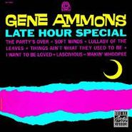 Gene Ammons, Late Hour Special (CD)