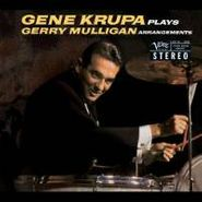 Gene Krupa, Plays Gerry Mulligan (CD)