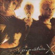 Generation X, Generation X (CD)