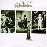 Genesis, The Lamb Lies Down On Broadway (CD)