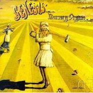 Genesis, Nursery Cryme (CD)