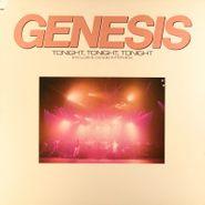 Genesis, Tonight, Tonight, Tonight: Exclusive Candid Interview (LP)