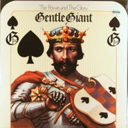 Gentle Giant, The Power And The Glory (LP)