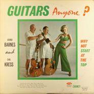 George Barnes, Guitars, Anyone? (LP)