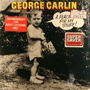 George Carlin, A Place For My Stuff! (LP)