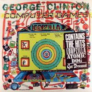 George Clinton, Computer Games (LP)