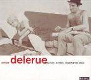 Georges Delerue, Jules et Jim / Le Mepris / Hiroshima Mon Amour / Une Aussi Longue Absence: Original Music and Dialogue (CD)