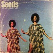 Georgia Anne Muldrow, Seeds (LP)