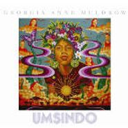 Georgia Anne Muldrow, Umsindo (CD)