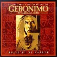Ry Cooder, Geronimo: An American Legend [OST] (CD)