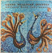 Gerry Mulligan, Reunion With Chet Baker (LP)