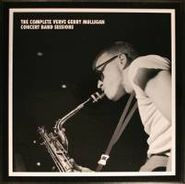 Gerry Mulligan, The Complete Verve Concert Band Sessions [Mosaic Records Box Set] (CD)