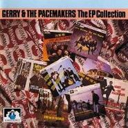 Gerry & The Pacemakers, The EP Collection (CD)
