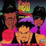 Geto Boys, Uncut Dope (CD)