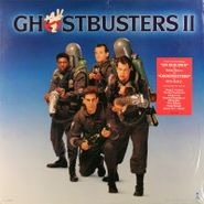 Various Artists, Ghostbusters II [OST] (LP)