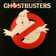 Various Artists, Ghosbusters [OST] (LP)