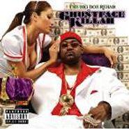Ghostface Killah, Big Doe Rehab (CD)