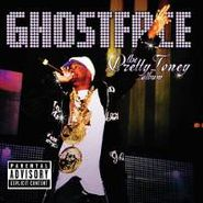 Ghostface, The Pretty Toney Album (CD)