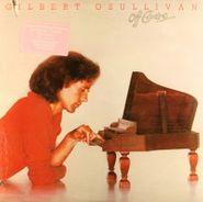 Gilbert O'Sullivan, Off Centre (LP)
