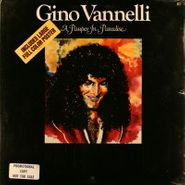 Gino Vannelli, A Pauper In Paradise (LP)