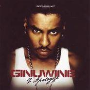 Ginuwine, I Apologize (CD)