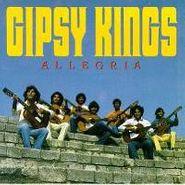 Gipsy Kings, Allegria (CD)