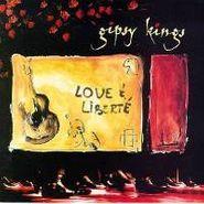 Gipsy Kings, Love & Liberte (CD)