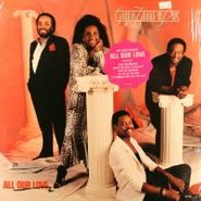 Gladys Knight & The Pips, All Our Love (LP)