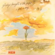 Gladys Knight & The Pips, I Feel A Song (LP)