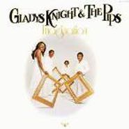 Gladys Knight & The Pips, Imagination (CD)