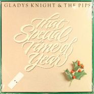Gladys Knight & The Pips, That Special Time Of Year (LP)