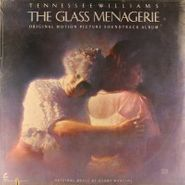 Henry Mancini, The Glass Menagerie [Score] (LP)
