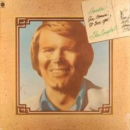 Glen Campbell, Houston - I'm Comin' To See You! (LP)