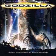 David Arnold, Godzilla [Score] (CD)