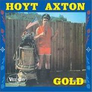 Hoyt Axton, Gold (CD)
