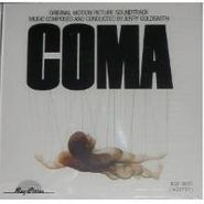 Jerry Goldsmith, Coma [OST] (CD)