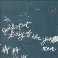 Goldspot, Tally Of The Yes Men (CD)